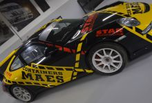 maes racing  1